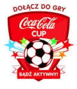 Podwójny awans w Coca-Coli