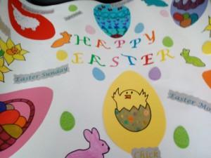 Wyniki I Międzyszkolnego Konkursu Plastyczno-Językowego My Easter Dictionary