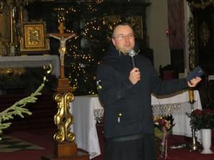 Historia Kościoła Wniebowzięcia NPM w Mstowie